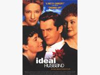 Кинопоказ на английском языке: «An Ideal Husband – Идеальный муж»