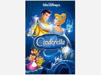 Кинопоказ на английском языке: «Золушка – Cinderella»
