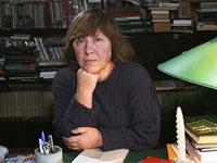 С. Алексиевич получила Нобелевскую премию по литературе