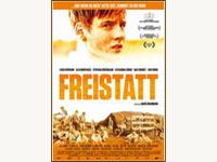 «Неделя немецкого кино». «Freistatt – Убежище»
