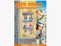 «Неделя немецкого кино». «Rico, Oskar und die Tieferschatten – Рико, Оскар и тени темнее тёмного»