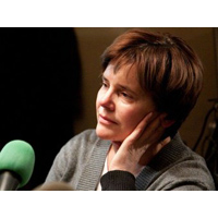 Ирина Прохорова: «Главным гарантом целостности страны является культура»