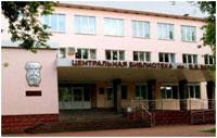 Проект «Литературный поединок» снова стартовал в Центральной библиотеке Череповца