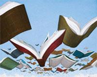 Декада возвращенной книги