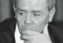 Скончался Валентин Распутин