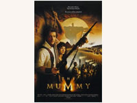 Кинопоказ на английском языке: «Мумия – The Mummy»