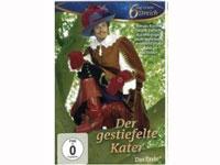 «Неделя немецкого кино». «Der gestiefelte Kater - Кот в сапогах»