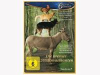 «Неделя немецкого кино». «Die Bremer Stadtmusikanten – Бременские музыканты»