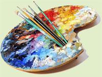 План работы «Народного университета по Изобразительному искусству» на 2018 год.