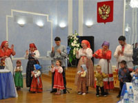 Епископ Флавиан благословил проведение конкурса на лучший Святочный рассказ
