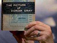 В библиотеку вернулся взятый в 1934 году «Портрет Дориана Грея»