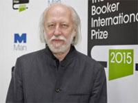 Объявлен лауреат международной Букеровской премии