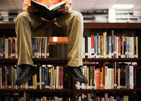 О библиотеках.