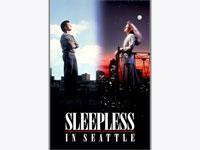 Кинопоказ на английском языке: «Sleepless in Seattle»