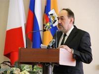 Начальник управления по делам культуры мэрии Леонид Лавров рассказал о развитии музеев и библиотек