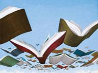 """Дни возвращенной книги в ЦГБ """"В Новый год без долгов!"""""""