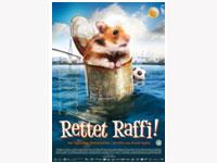 «Неделя немецкого кино». «Rettet Raffi! – Спасти Раффи!»