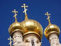 Мой православный университет