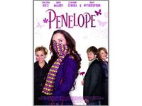 Кинопоказ на английском языке: «Пенелопа – Penelope»