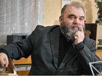 Встреча с писателем: Александр Быков