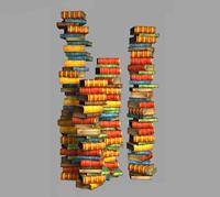 В Петербурге был представлен проект списка ста книг зарубежных авторов, рекомендуемых для российской молодежи