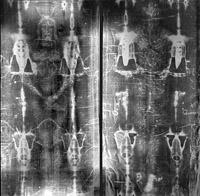 Итальянские «учёные» пришли к выводу о сверхъестественном происхождении пресловутой Туринской плащаницы
