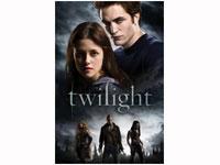 Кинопоказ на английском языке: «Сумерки – Twilight»