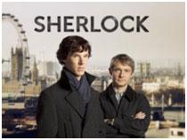 Кинопоказ на английском языке: «Шерлок – Sherlock»